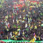 Newroz 2016 a Kobane